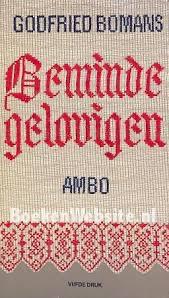 Afbeeldingsresultaat voor Godfried Bomans, Beminde gelovigen